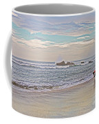 Down By The Sea Coffee Mug