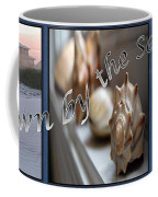 Down By The Seashore Coffee Mug