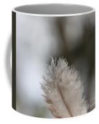 Down Feather Coffee Mug