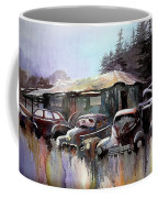 Down In The Dell Coffee Mug