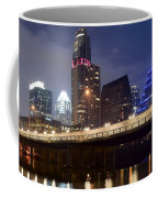 Down In The Park Coffee Mug