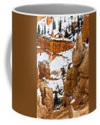 Down Into The Canyon Coffee Mug