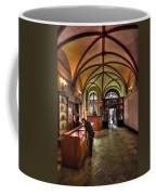 Down The History Lane Coffee Mug