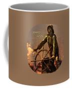 Down To The Sea 2 Coffee Mug