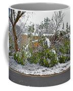 Down Trees Coffee Mug