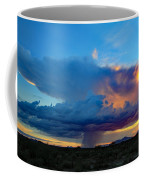 Downpour  Coffee Mug