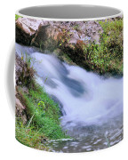 Downstream Coffee Mug