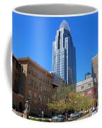 Downtown Cincinnati  4188 Coffee Mug