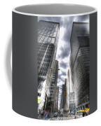 Downtown Hdr Coffee Mug