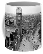 Downtown Kobenhavn  Coffee Mug