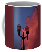 Downtown Lights Coffee Mug