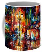 Downtown Lights Coffee Mug