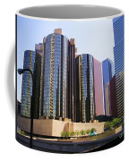 Downtown Los Angeles - 01 Coffee Mug