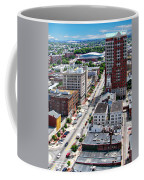 Downtown Manchester Coffee Mug