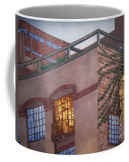 Downtown Marley Coffee Mug