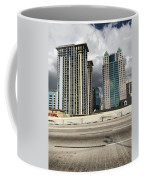 Downtown Orlando, Florida Coffee Mug