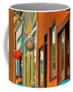 downtown Point Arena Coffee Mug