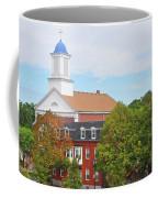 Downtown Salem Ma Coffee Mug