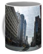 Downtown San Francisco - Market Street Coffee Mug