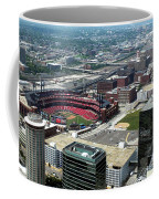Downtown St. Louis 2 Coffee Mug