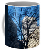Downtown Coffee Mug