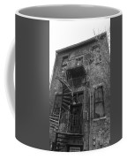 Downtown Storage Coffee Mug