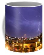 Downtown Storm Coffee Mug