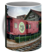Downtown Woodstock Coffee Mug