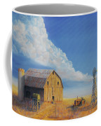 Downtown Wyoming Coffee Mug