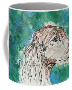 Doxie Blues Coffee Mug