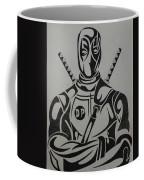 Dp 2 Coffee Mug