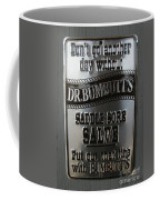 Dr. Bumbutt's Coffee Mug