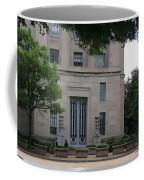 Dr. Doom #2 Coffee Mug
