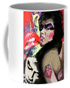 Dr. Frank N. Furter Coffee Mug