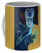 Dr. Coffee Mug