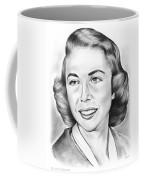 Dr. Joyce Brothers Coffee Mug