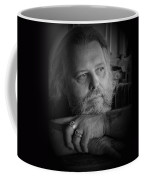 Dr. Nick Coffee Mug