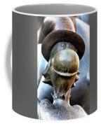 Dr Seuss' Cat In The Hat Coffee Mug