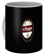 Dr Time Coffee Mug