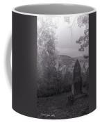 Dracula's Hill Coffee Mug