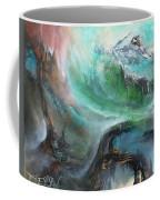 Dracula's Passage  Coffee Mug