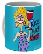 Drag Queen's Coffee  Coffee Mug