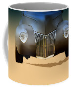 Drag Racing Anyone Coffee Mug