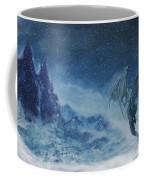 Dragon Born. Coffee Mug