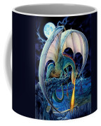 Dragon Causeway Coffee Mug