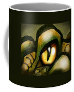 Dragon Eye Coffee Mug