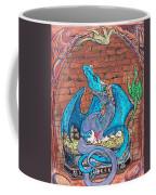 Dragon Family Coffee Mug