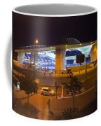 Dragon Stadium Coffee Mug