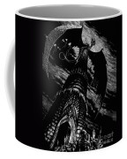 Dragon Tower Coffee Mug