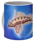 Dragonet Fish Coffee Mug